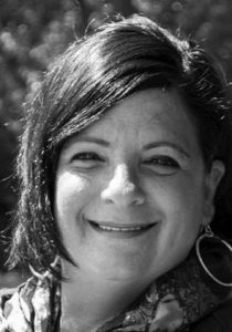Miss Cynthia Buonfiglio
